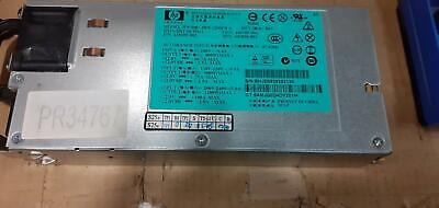 HP Switching Power Supply DPS-1200FB A (438202-002 Used) • 30£