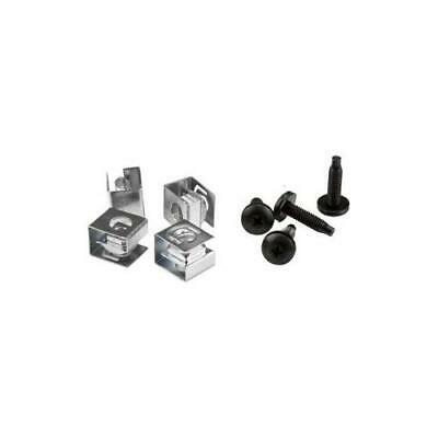 StarTech Server Rack Screws And Clip Nuts CLPSCRW1032 • 42.09£
