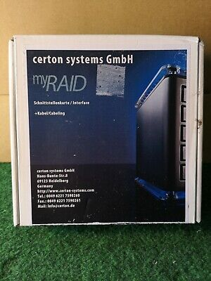 Certon Myraid Usb 2.0 Interface Adaptor • 15.99£