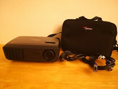 Optoma DS325 Projector SVGA Portable Projector • 120£