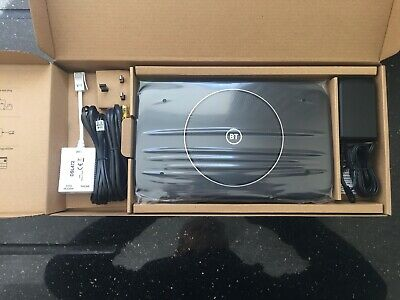 BT WiFi Smart Hub 2 To Latest Specification. Brand New And Unused. • 10£