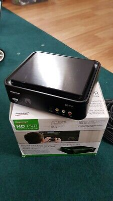 Hauppauge HD PVR Gaming Edition Fully Complete In The Box.  • 30£
