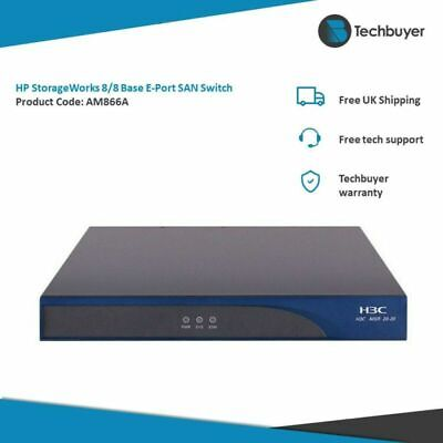 HP A-MSR20-21 Router 1xPSU - JD432A • 180£
