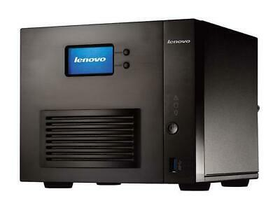 Lenovo IX4 300D 4-Bay Network Attached NAS Storage New In Retail Box • 159.99£