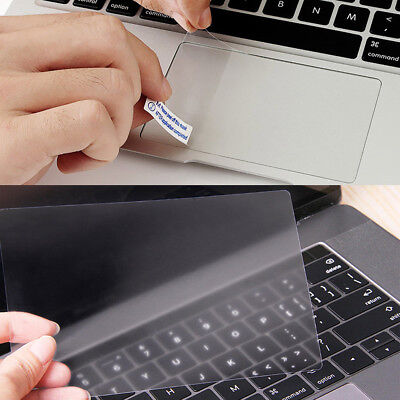 HighClear Touchpad Protective Film Sticker Protector For Laptop TDUK • 3.70£