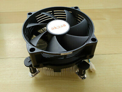 Akasa HSF Cooler For Intel Pentium P4 Socket LGA 755 AK-955 • 10£