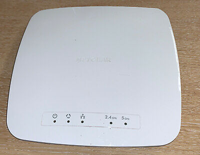 Netgear ProSafe WAC720 Dual Band Wireless AC Access Point • 49.99£