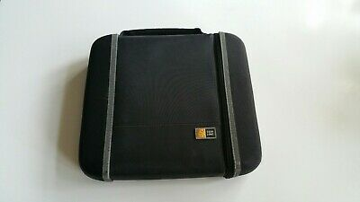 Case Logic HDC1 External Hard Drive And Netbook Carry Case Pouch Holder Black  • 6.70£