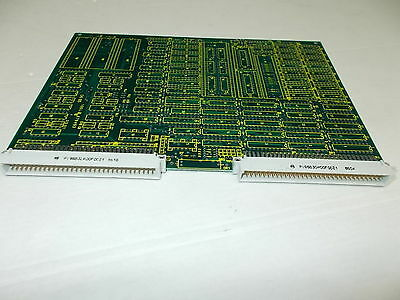 Vme Bus Memory Board, Unequipped, #K-24-6 • 39.75£