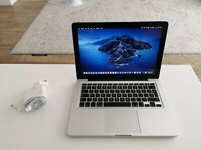 2015-Build MacBook Pro Unibody 2.5ghz, 8gb, 256gb SSD,  Very Good Condition • 359£