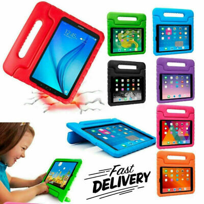 Kids Shockproof Tablet Case Cover Foam Stand For Amazon Kindle Fire 7 Inch A • 6.99£