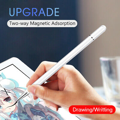Capacitive Pen Touch Screen Stylus Pen For IPad IPhone Samsung Universal UK • 5.39£