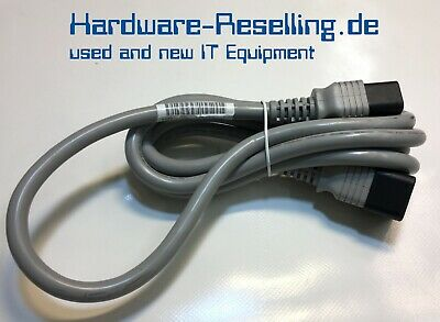 HP Power Cable Ups/Server 2m IEC 320 C19 C20 Cable 242867-005 Unused • 12.68£