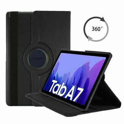 For Samsung Galaxy Tab A7 10.4 2020 T500 T505 PU Leather Flip Smart Case Cover • 6.95£