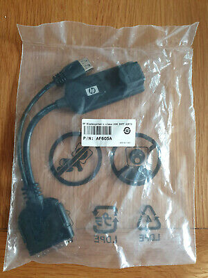 HP AF605A Interface Cable KVM Blade System C-class • 25£