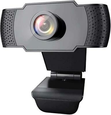 Wansview 1080P Webcam With Microphone • 25.82£