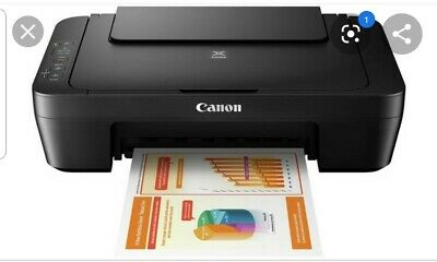 Canon PIXMA MG2550s All-In-One Inkjet Printer • 39.88£