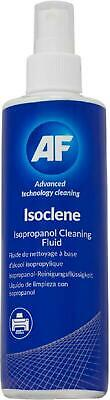 AF Isoclene Cleaning Pump Spray - 250ml, Blue • 6.99£