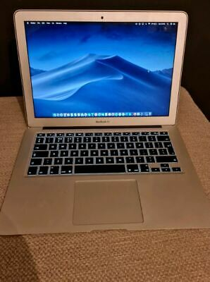 Macbook Air 13 Inch (early 2015) - Used • 250£
