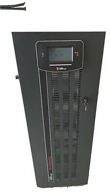 2 X Riello MultiSentry MST 30  -T4P  UPS Battery Backup SPARES OR REPAIR • 400£