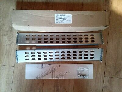 APC UPS Rail Kit 871-9037A OM-756H Versa Rails BNIB Factory Sealed • 49.99£