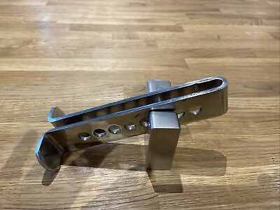 FortX Pedal Pin Lock  Security, Taken Off My Land Rover Defender • 9.99£