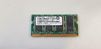 HP 512MB 167MHZ 200 PIN DDR DIMM For HP Color LaserJet  Q7559AX  • 40£