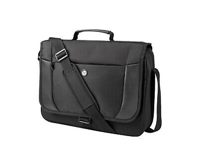 New HP Essential Top Messenger Bag, Up To 17.3  679922-001  • 12.95£