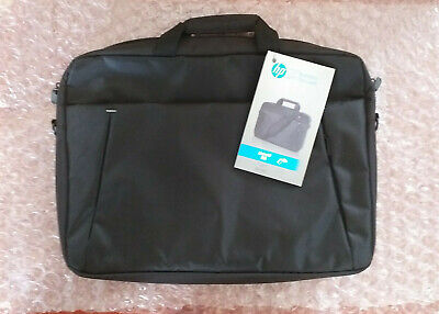 New HP Business Slim Top Load Bag, Up To 17.3  P/N. 2UW02AA • 11.95£