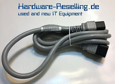 HP Power Cable Ups/Server 2m IEC 320 C19 C20 Cable 242867-005 Unused • 12.37£
