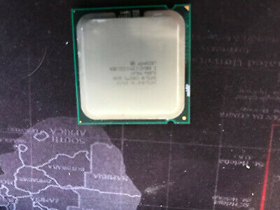 Intel Core 2 Quad Q9650 3GHz Quad-Core Processor 12M Cache • 17£