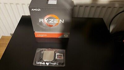 AMD Ryzen 9 3950X CPU 16C | 32T AM4 3.5GHz 4.7 Turbo 105W 7nm 3rd Gen • 499£