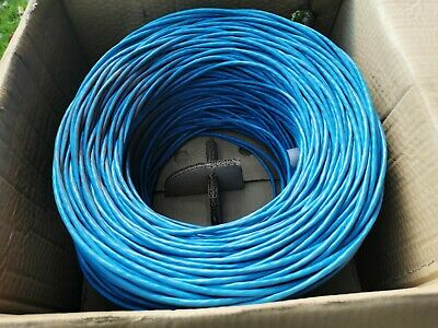 RW CAT 5E Data Cable Approx 276m • 8£