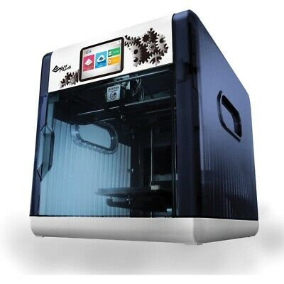 3D Printer Da Vinci 1.1 Plus XYZ WiFi Enabled Incl Filament And Resetting Tool. • 199.99£