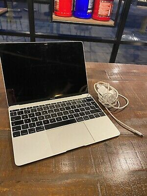 12inch Apple Notebook With Retina Display • 400£