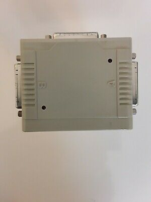 Auto Centronics Two Way Parallel Printer  Switch • 8£