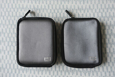 Western Digital My Passport Carrying Case For Portable Hard Drive X2 • 13£