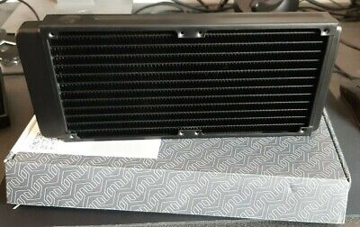 Ek-coolstream Se Classic 240 (slim Dual Fan) Radiator • 25£