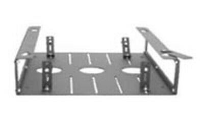 PAC251 Chief Universal CPU/DVD/VCR Mounting Adapter Max Weight 14.9 Kg - Black : • 220.06£
