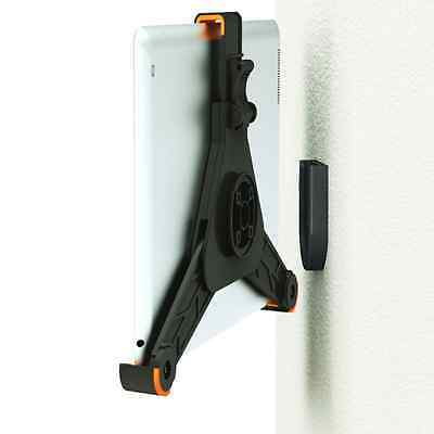Wall Mount Bracket Holder For Apple IPad Mini 2 + 3 Tablet Computer 7  - 8.5  • 9.99£