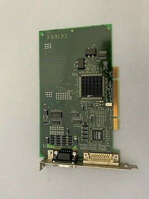 IBM 2720 PCI WAN/Twinax Workstation Coms IOA 21H8094 90H9189 90H9192 90H3942 • 30£