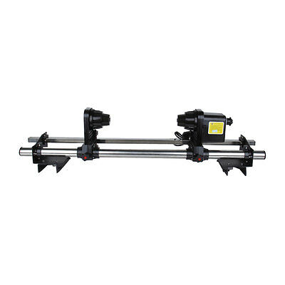 54  Automatic Media Take Up Reel D54 220V For Mutoh/ Mimaki/Roland/Epson Printer • 128.25£