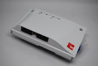 Tyco Krone ADC Fiber Optic Wall Outlet SC Duplex 7033106904 • 22.95£