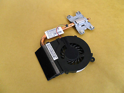Hp Pavilion G6 Fan & Heatsink (657942-001) Amd • 24.99£