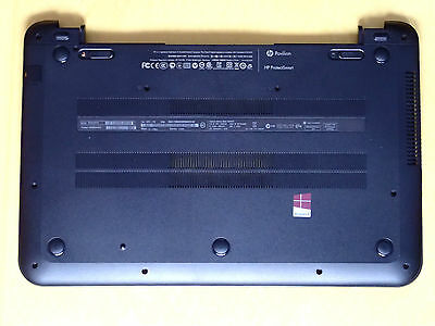 HP Pavilion 15-B  Series Base / Chassis • 35.99£