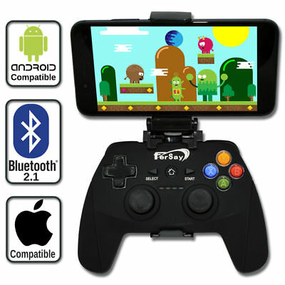 Command Gamepad Fersay Bluetooth Smartphone Accessories Computer • 30.62£