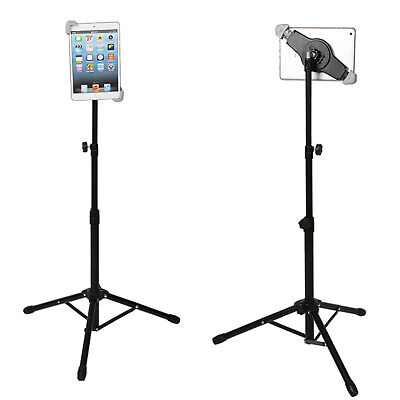 Professional Adjustable 360 Tripod + Stand Holder +For Smart Ipad 1 2 3 4 Air  • 15.59£