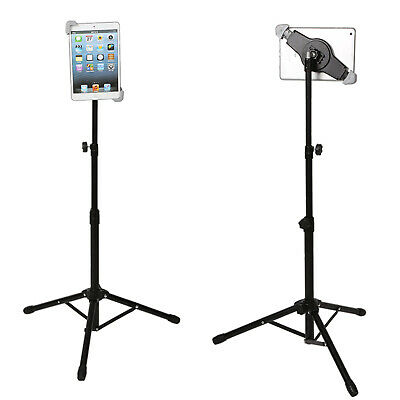 Professional Adjustable 360 Tripod + Stand Holder +For Smart Ipad 1 2 3 4 Air  • 25.99£
