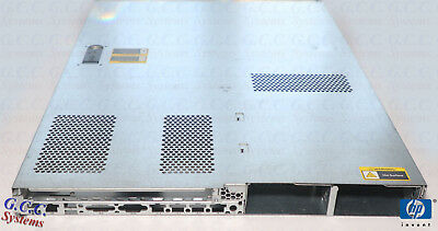 HP 667201-001 DL360e G8 Server Chassis Case With Lid • 39.99£