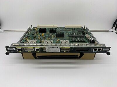 CISCO NPE-G1 Network Module • 35£